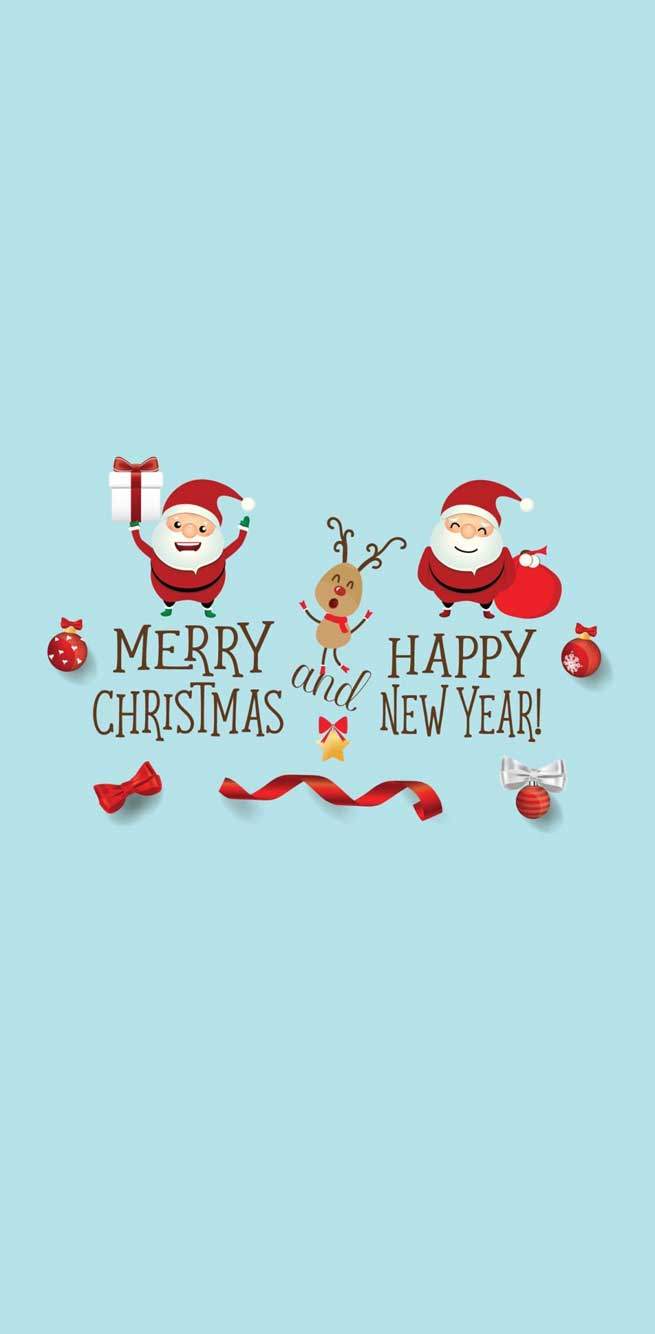 Merry Christmas Illustration.Christmas Illustrations Merry Christmas Idea Wallpapers