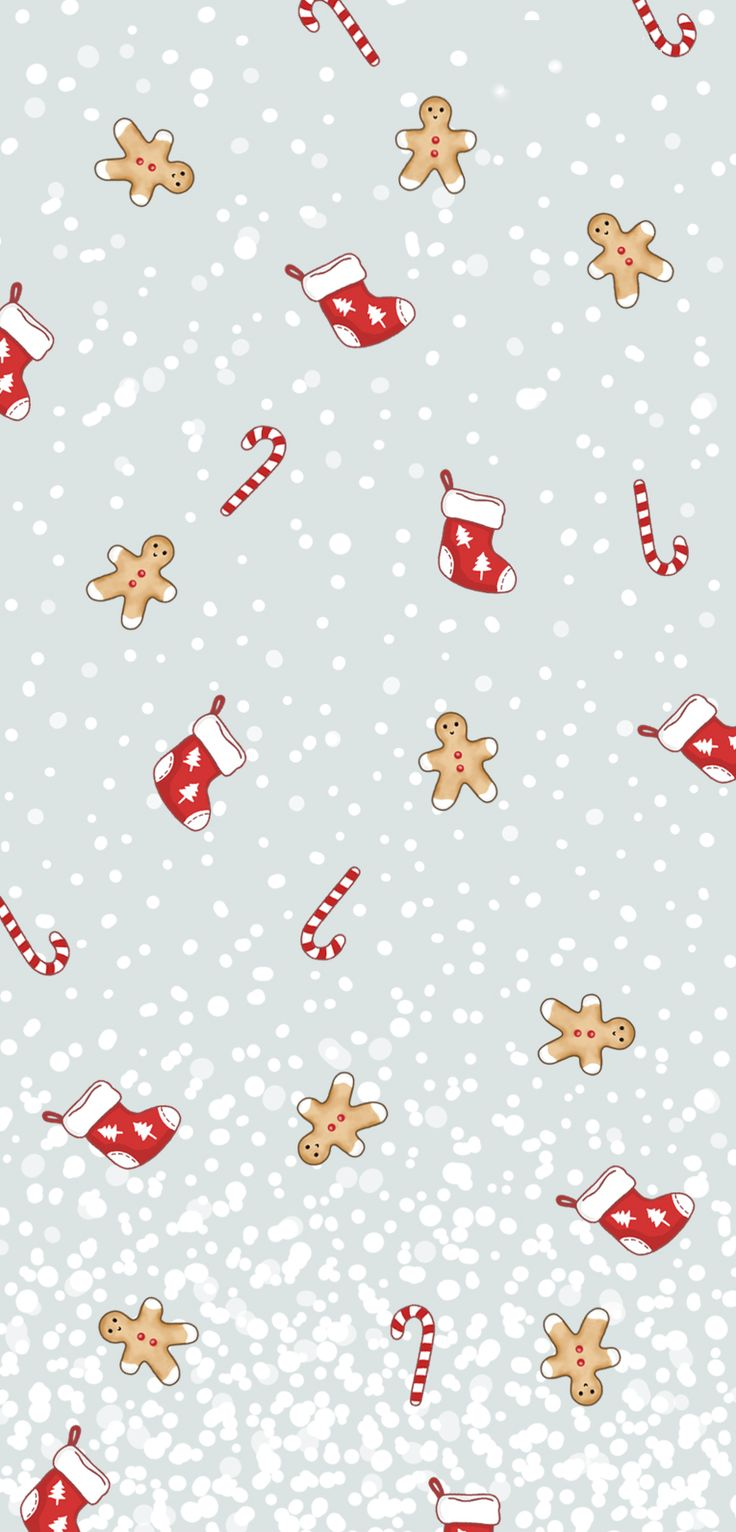 39 Beautiful Christmas Illustrations, pretty festive illustrations, festive wallpaper, christmas illustration, festive wallpaper, festive iphone wallpaper #festivewallpaper , christmas wallpaper