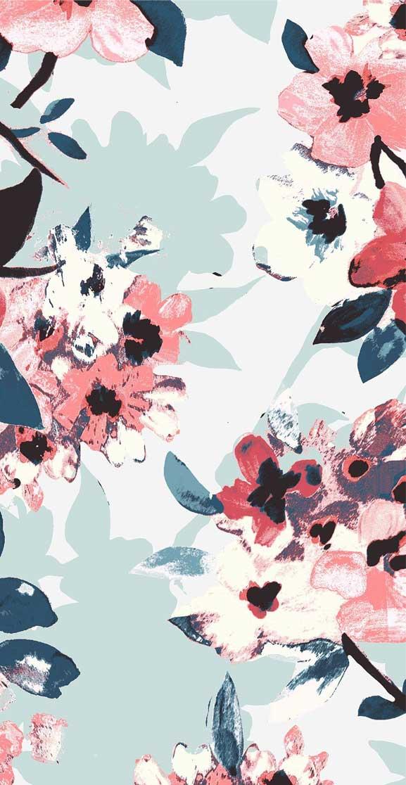flower illustration, flower iphone wallpaper, iphone wallpaper, iphone wallpapers, flower iphone wallpapers, illustration iphone wallpaper, illustration wallpaper #illustrationwallpaper