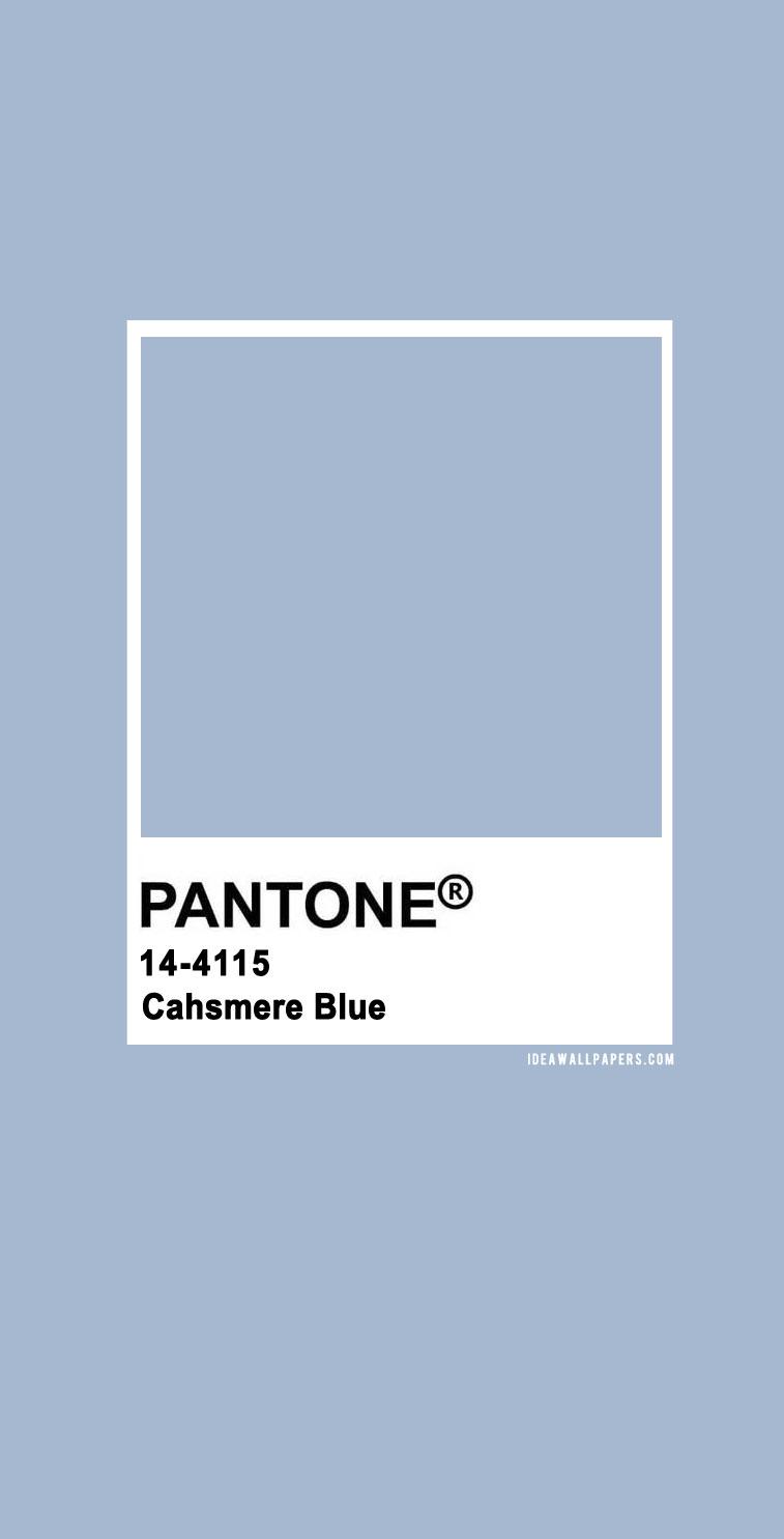 Pantone Cashmere Blue : Pantone 14-4115 Cashmere Blue, pantone blue #blue #color #pantone pantone 2020, pantone color, pantone color 2020, pantone clothing, pantone palette, pantone paintpantone color of the year, pantone color of the year 2020, pantone colour of the year 2020