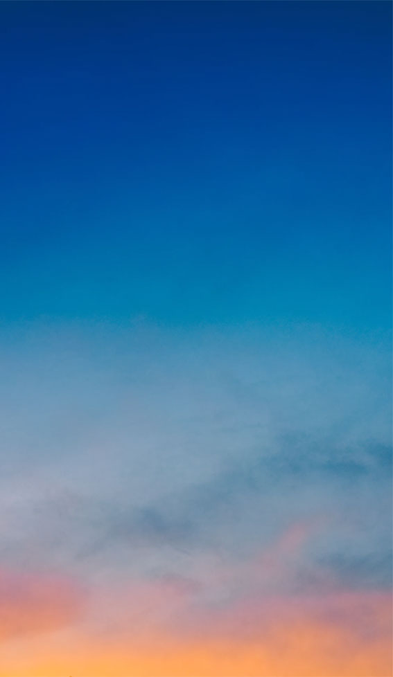 blue and peach sky, sky iphone wallpaper, iphone wallpaper, sky iphone wallpapers