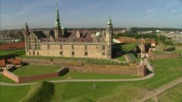 chateau-de-kronborg