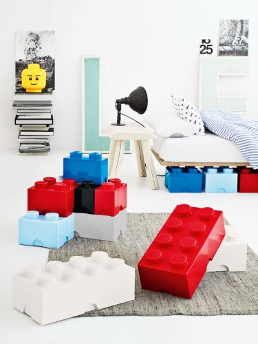boite de rangement lego idee cadeau