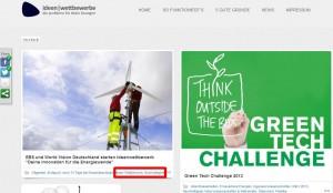 Wettbewerbe finden auf ideenwettbewerbe.com