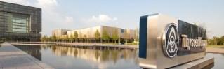 ThyssenKrupp Management Consulting