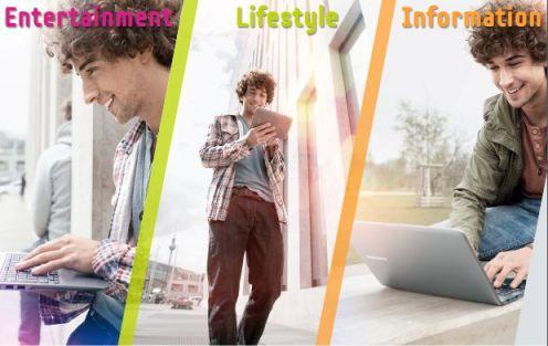 Themenbereiche Samsung Appcademy (c) Samsung Electronics GmbH
