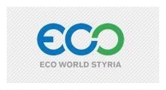 Logo Eco World Styria