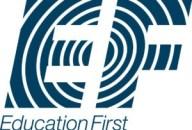 Global Intern EF Logo