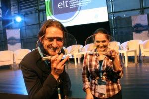 EIT ICT Startup Wettbewerb