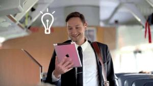 DB Ideenschmiede Digitalisierung Wettbewerb