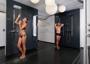 Wasser im Netz Hansgrohe Ideenwettbewerb Innovationen