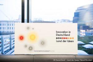 Crowdinnovation-Wettbewerb Tagungskonzepte für Thüringen