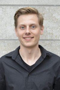 Alexander Benkendorff