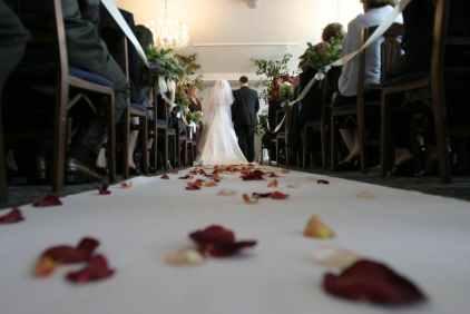 oversigt bryllupsdage