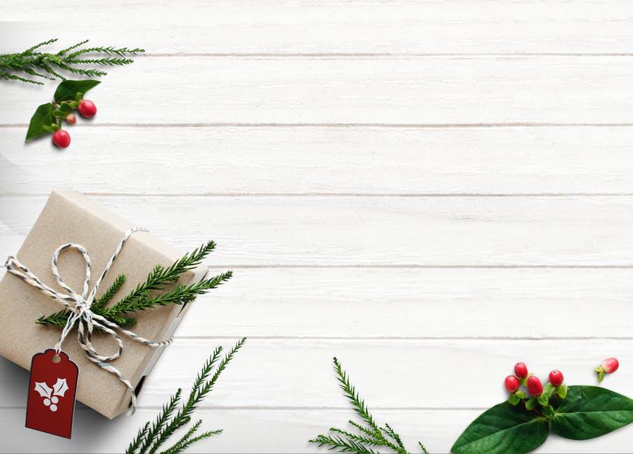 glædelig jul hilsner