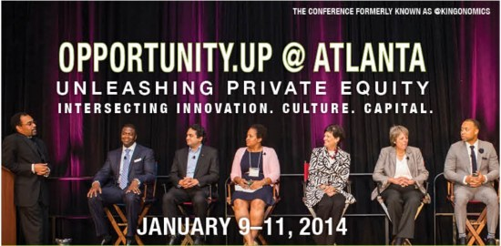 Opportunity UP Conference
