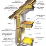 Prezentare pas constructia cae din lemn