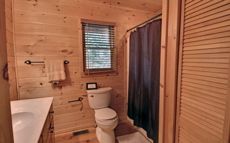 baie mica casa vacanta
