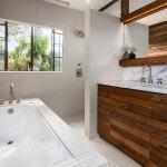 baie lemn alba