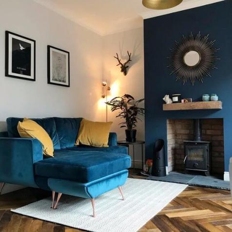 living room clasic