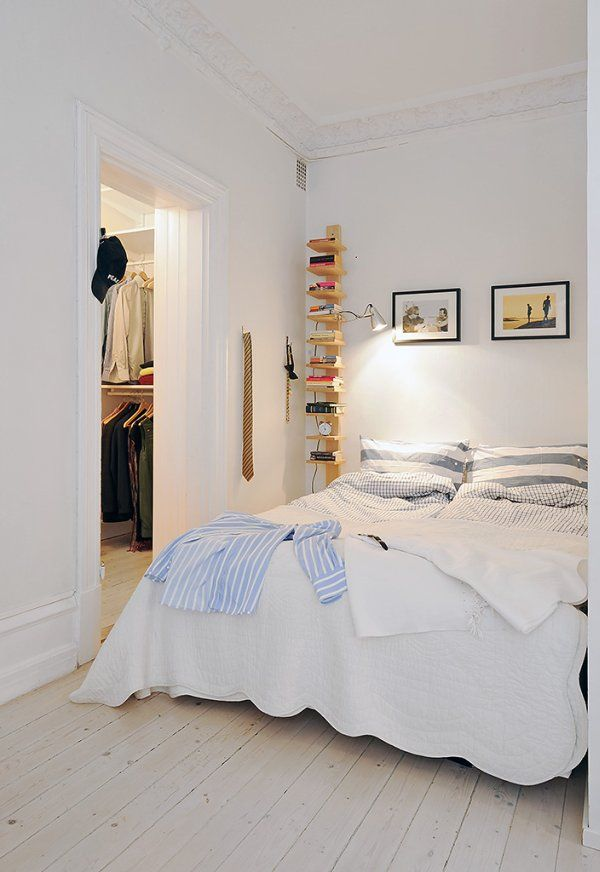 dicas para decoração de quarto de casal