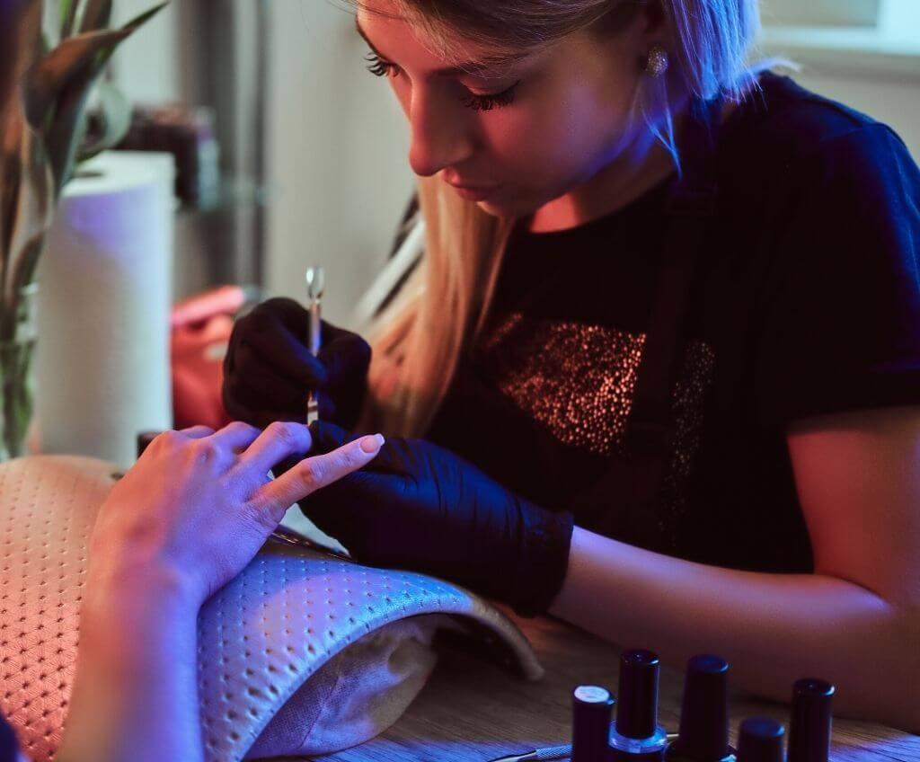 Dicas para manicure iniciante