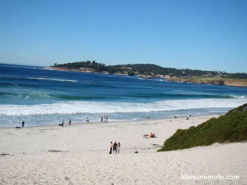 Carmel - Califórnia