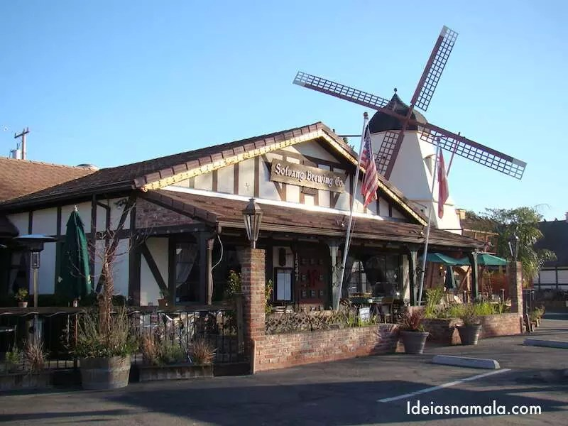Solvang Brewing Co
