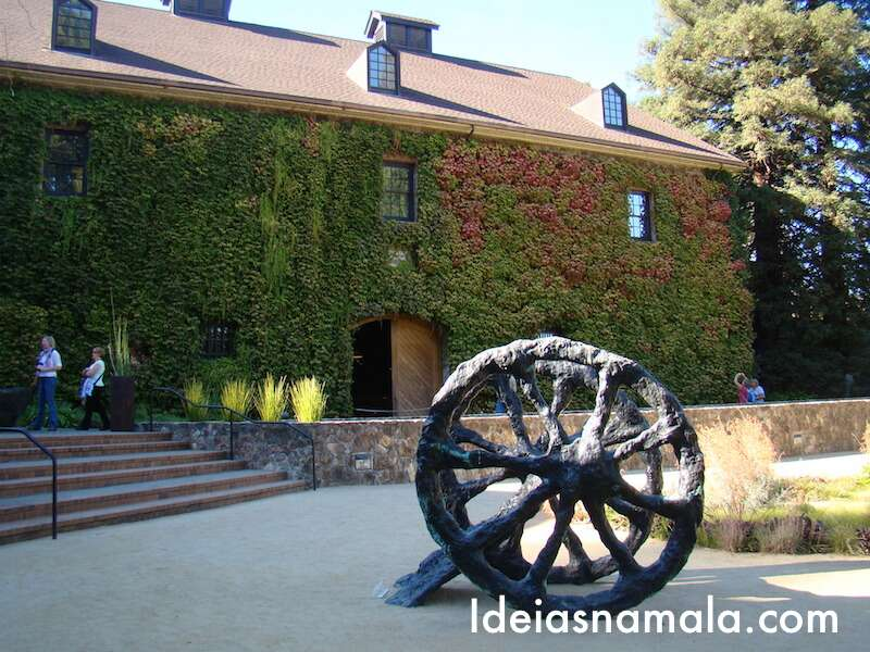 The Hess Collection - Napa