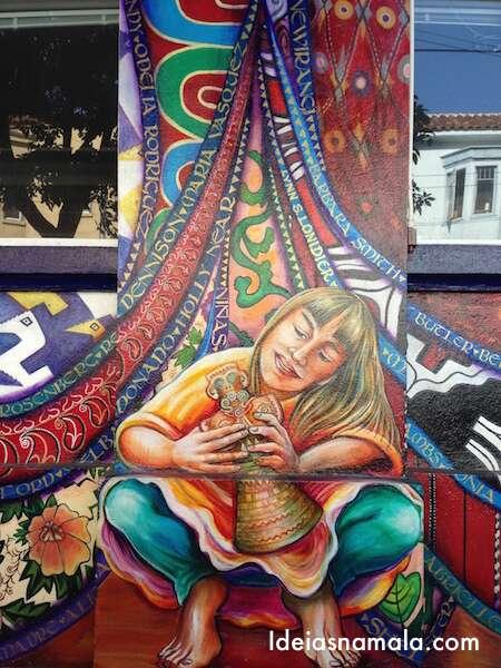 Woman's Building - San Francisco