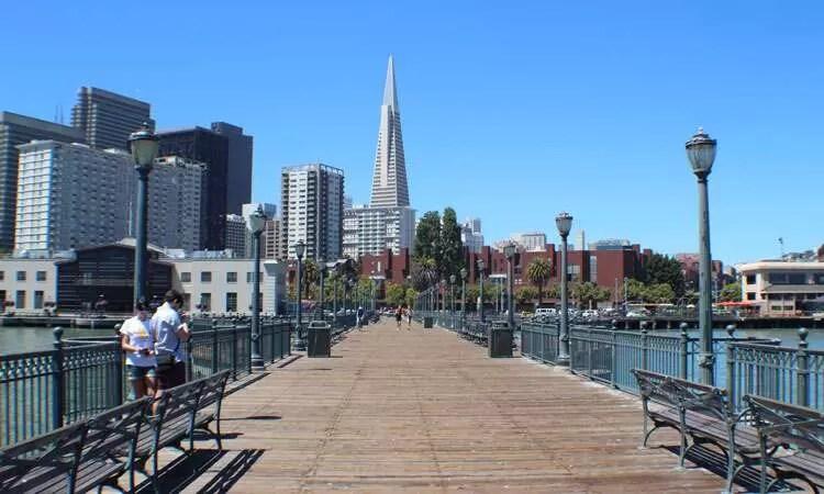 Este é um roteiro caprichado para quem vem para San Francisco pela primeira  vez e que ver um pouco de tudo. Passaremos pelos principais pontos  turísticos da ... f377fa7a4be