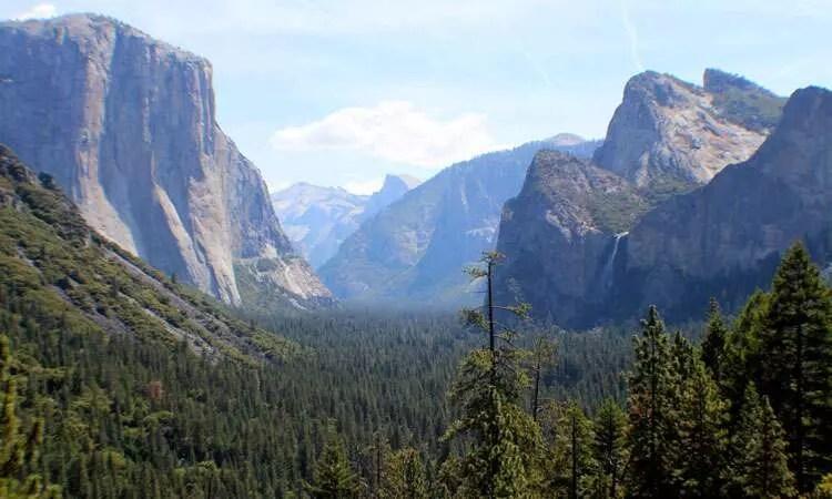 d4d72abbeb Yosemite  guia completo para sua viagem