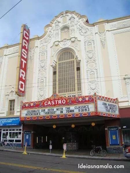 Castro Theater - San Francisco