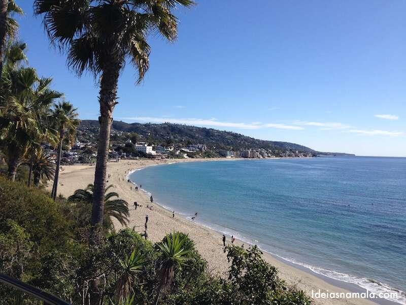 Laguna Beach - California