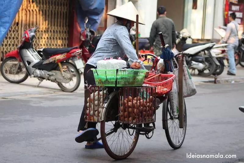 Roteiro de 15 dias no Vietna