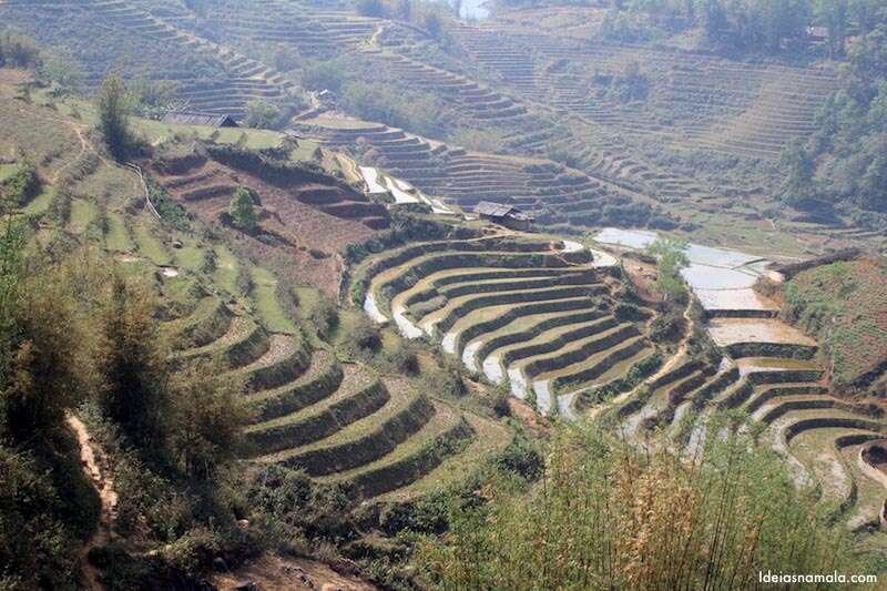 Sapa - Vietnã