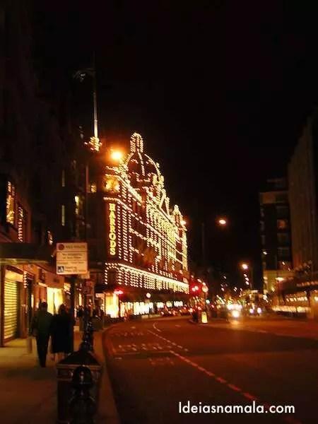 Harrolds - Londres