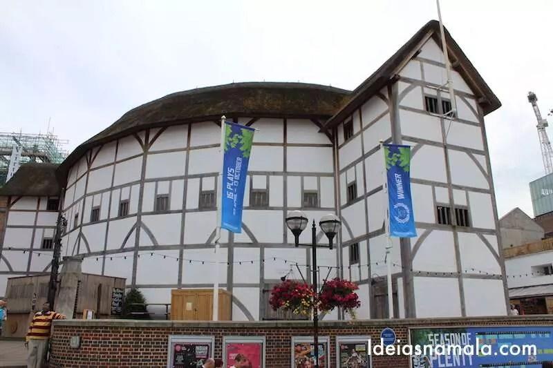 Shakespere Globe