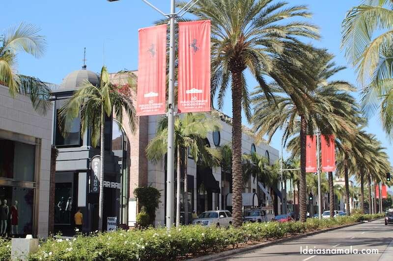 O melhor de Los Angeles em 3 906253f4af637