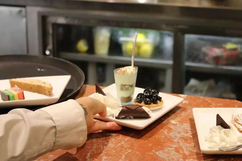 Ferrara Café - Nova York