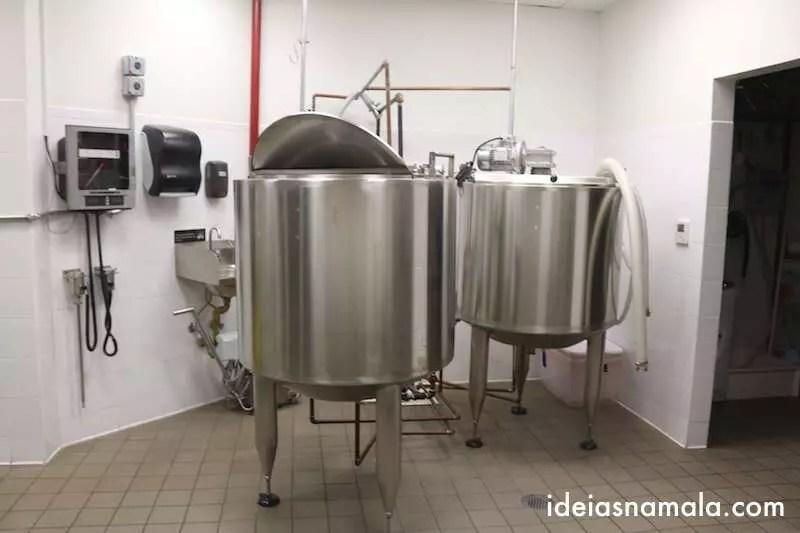 Máquina de fazer Iogurte - Greecologies