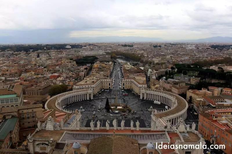 Cúpula do Vaticano