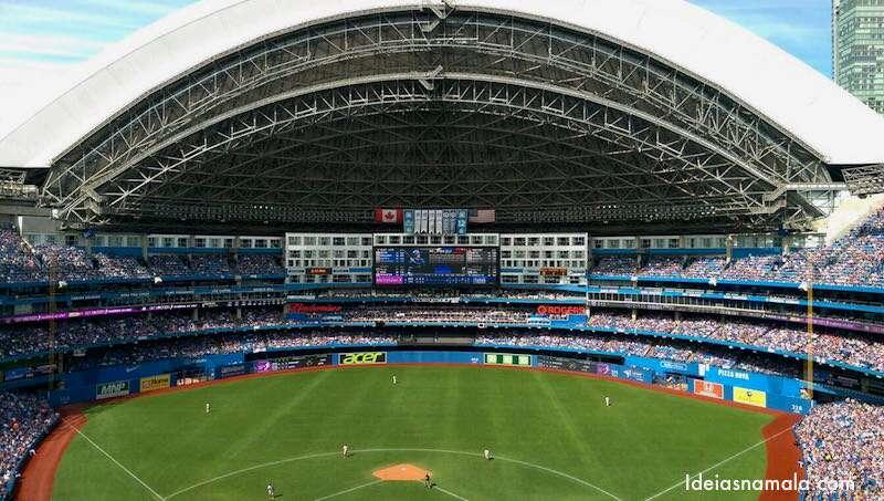 Esportes em Toronto  onde assistir jogos de basquete d1a84d88d9f
