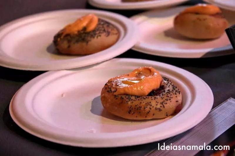 Festival gastronômico de San Francisco