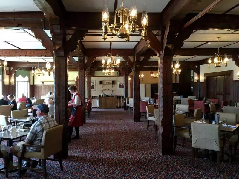 Hotel Prince of Wales
