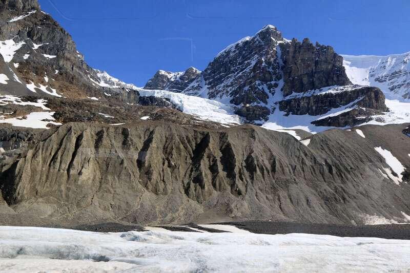 Columbia Icefield Glacier Adventure