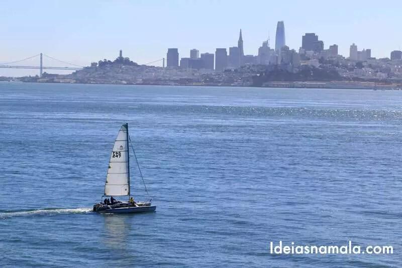 San Francisco, seu ponto de partida para explorar a Califórnia