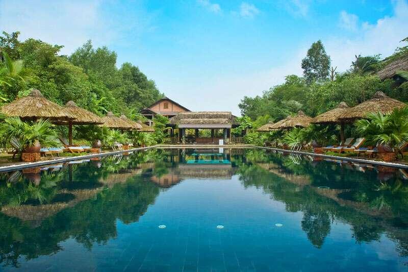 Onde ficar em Hue