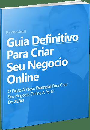 Formula Negócio Online Funciona? [Alex Vargas] Começando do Zero
