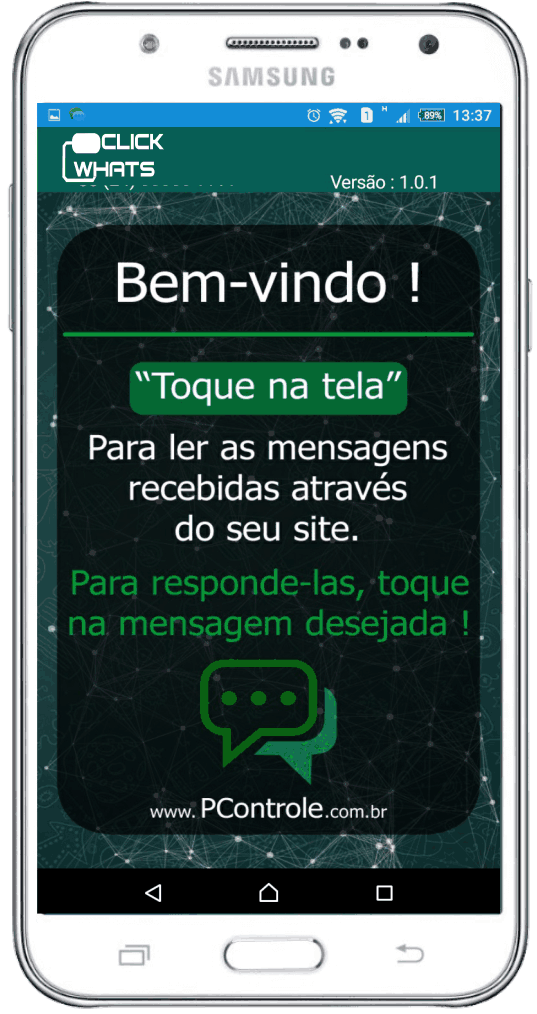 Converta Visitantes do Seu Site através do Click Whats Business
